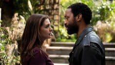 Anne Hathaway ซ่อมรักร้าวช่วงกักตัวกับ Chiwetel Ejiofor ในภาพแรก Locked Down